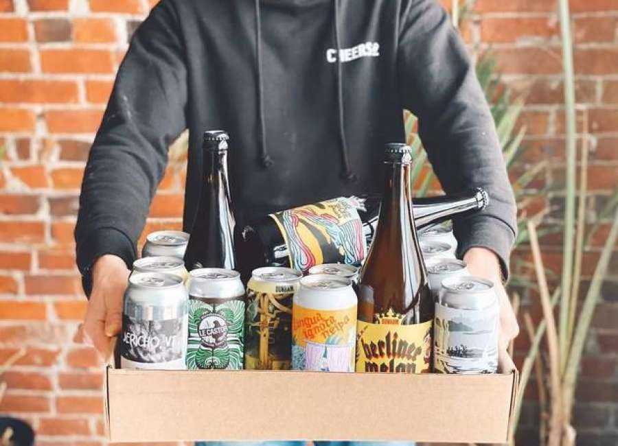 Gov. Kemp signs bill legalizing home deliveries of alcohol
