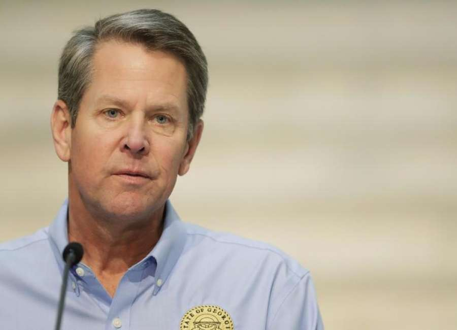 Gov. Kemp to scale back budget cuts