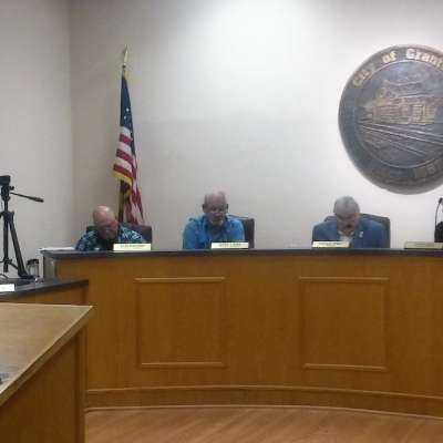 Grantville council moves to override mayor, changes form of local government