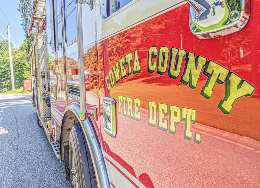 Grantville house fire under investigation