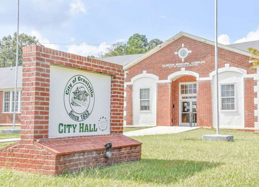 Grantville won't roll back millage rate