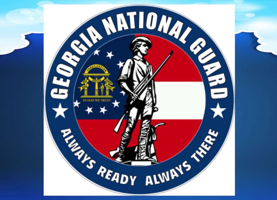 Ga. National Guard dispatched to elder care facilities