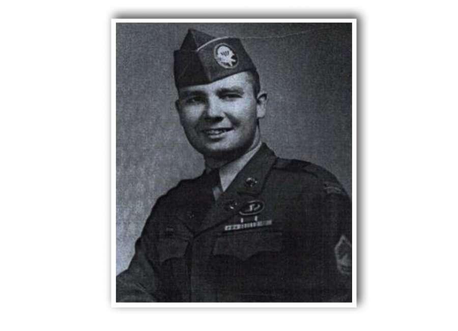 Harold L. Barber