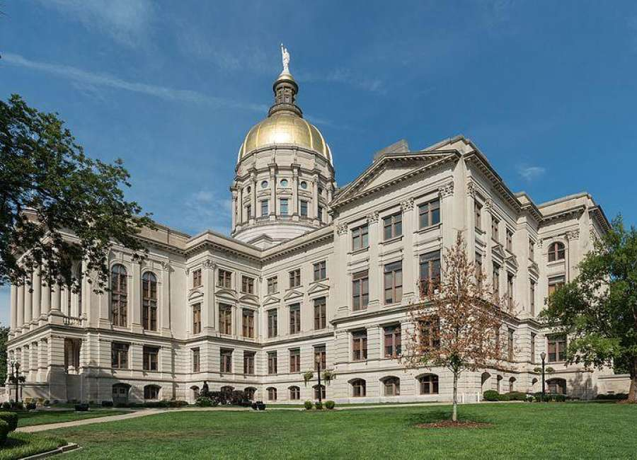 Hate crimes, budget cuts dominate interrupted General Assembly session