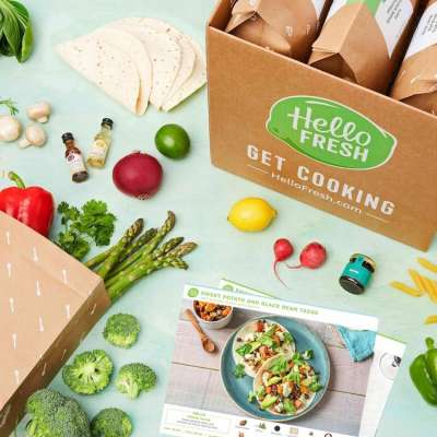 HelloFresh facility to create 750 new jobs in Coweta