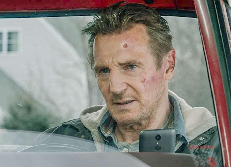 Honest Thief: Neeson's special skills deserve better