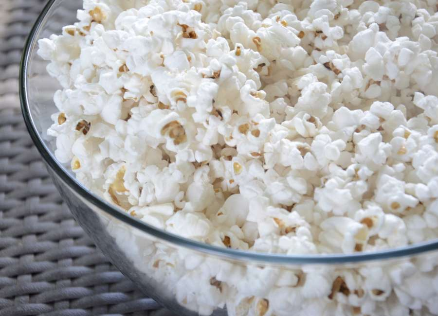 How to celebrate National Popcorn Day