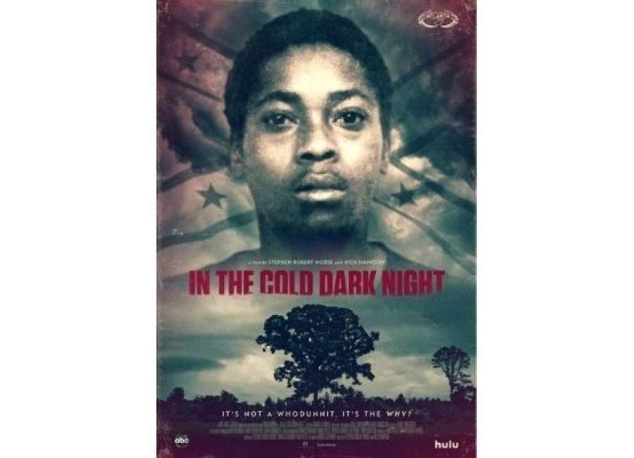 'In the Cold Dark Night' selected for Atlanta Film Festival