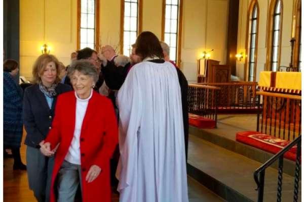 Lenten services returning on Ash Wednesday