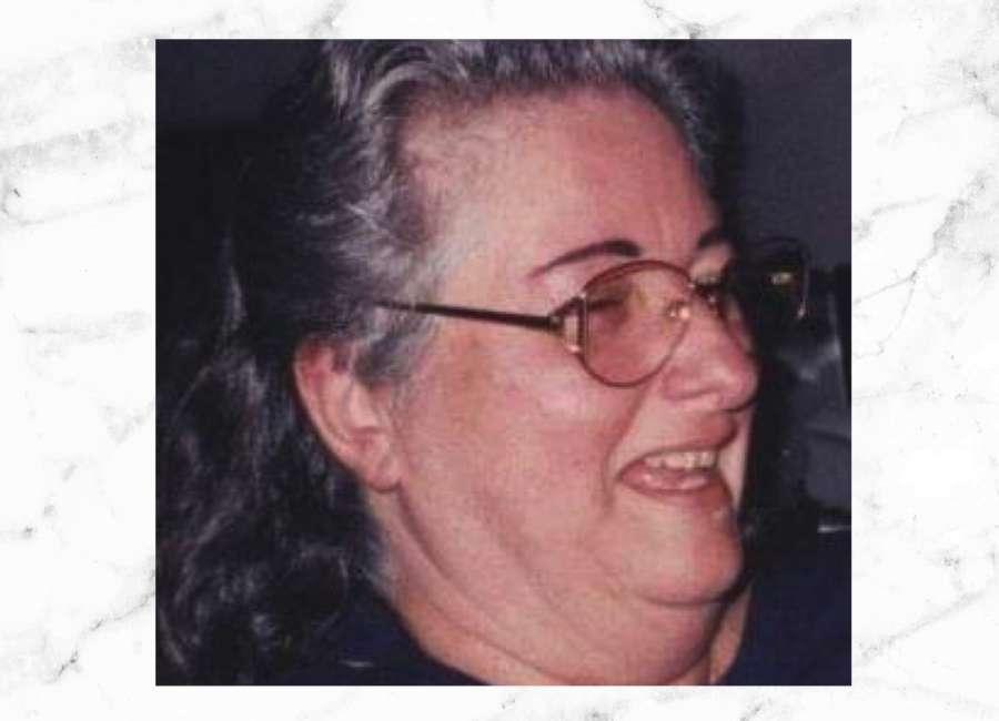 Linda Blount Cawthon