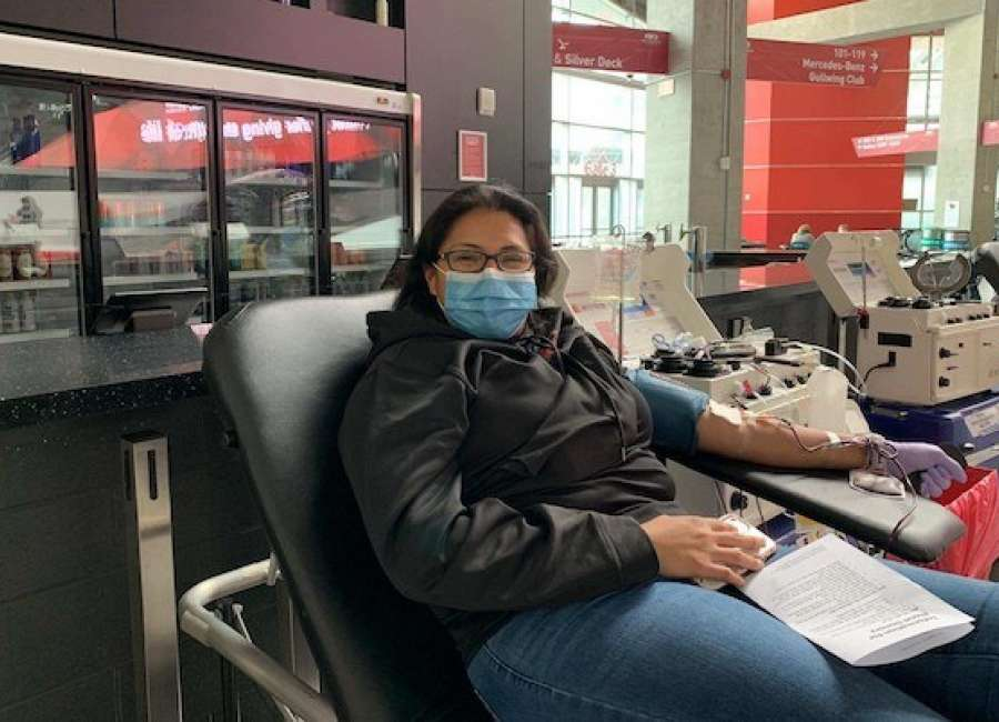 Local blood drives planned for July
