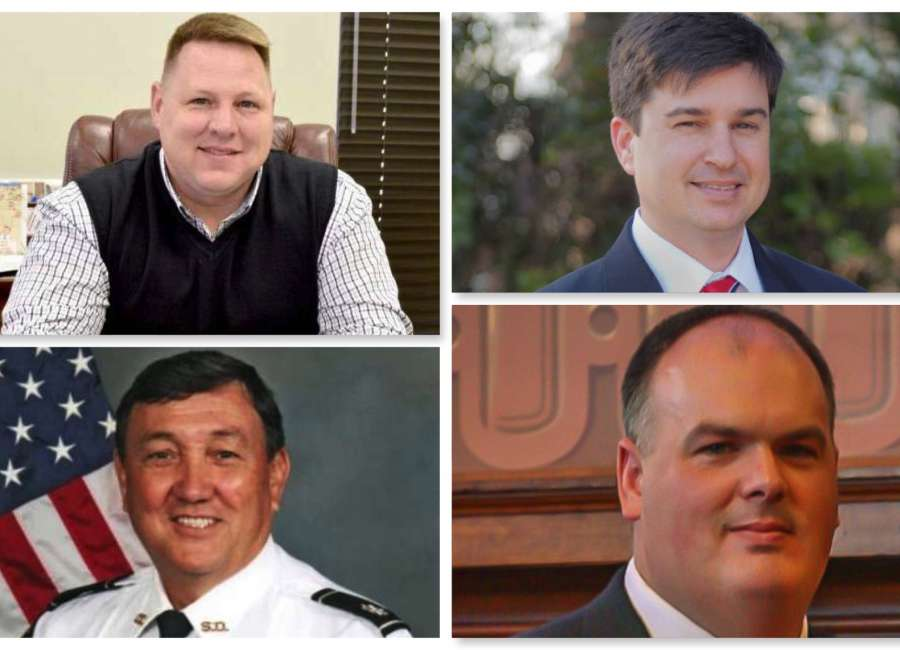 Local leaders encourage APD officers to apply in Coweta
