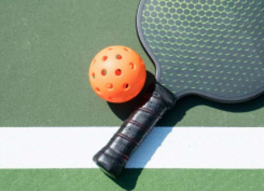 Locals make strong showing in Doc Holiday Shootout pickleball tournament