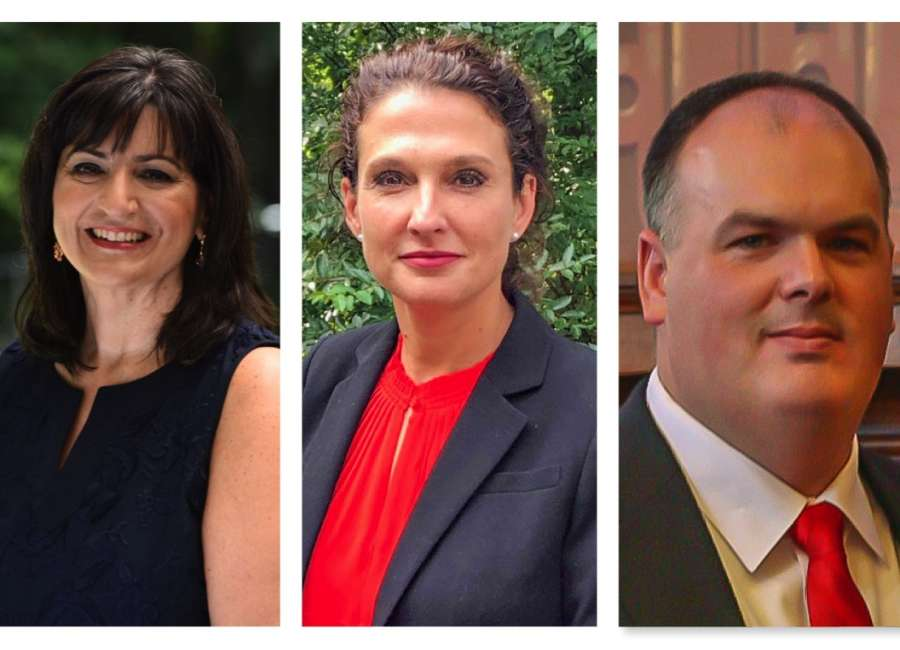 Meet your House District 71 candidates