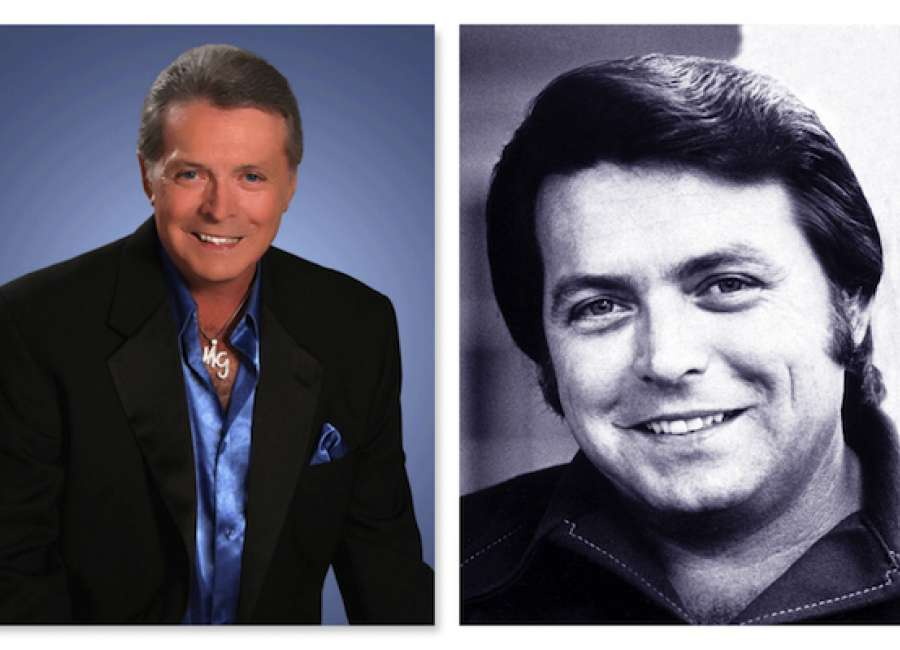 Mickey Gilley talks about success, struggle and his famous cousins