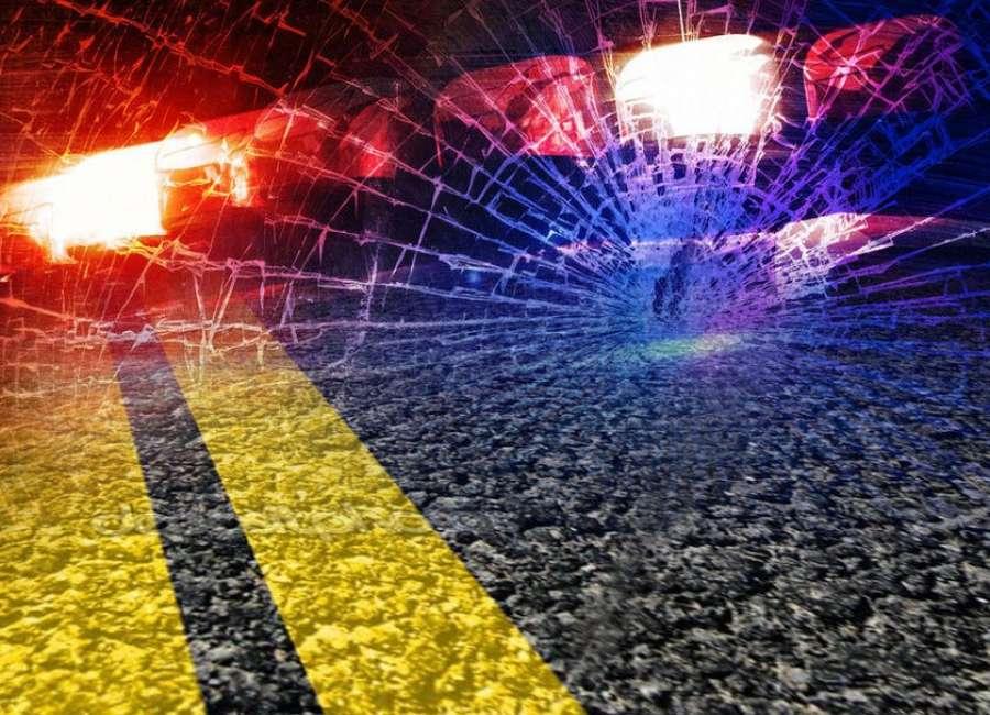 Motorcyclist hospitalized in Hwy. 34 crash