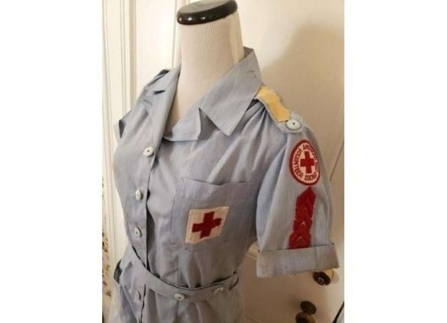 Mystery uniforms donated to NCHS