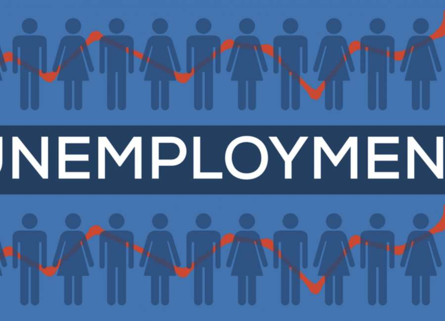 New Georgia unemployment claims increase slightly from last week