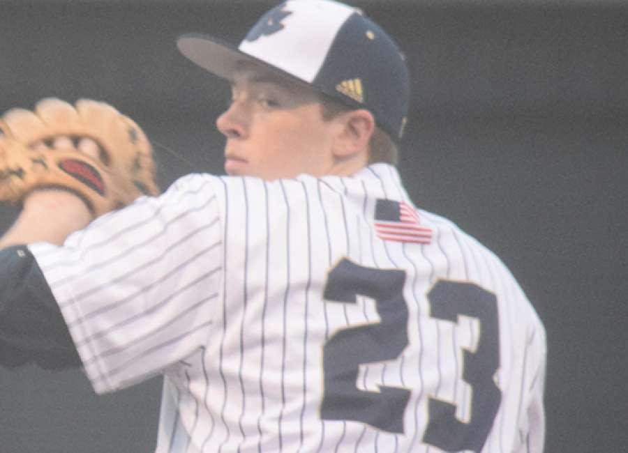 Newnan baseball falls in season opener to Northside-Columbus