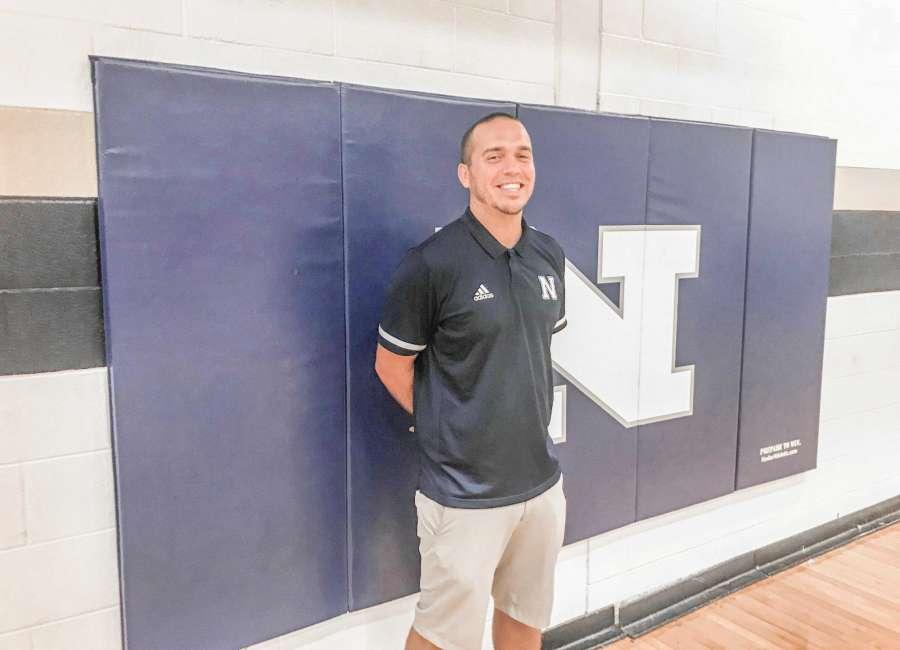 Newnan basketball on the rise