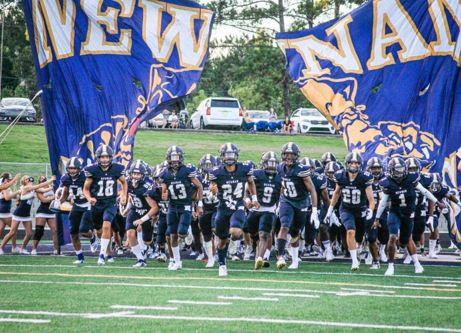 Newnan Cougars: Let the hunt begin