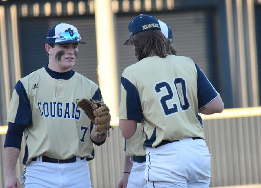 Newnan gets back in action with region win over Westlake