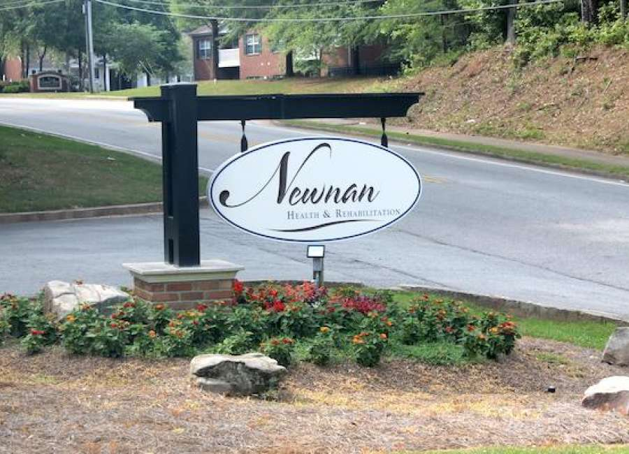 Newnan Health and Rehab reports uptick in COVID-19 cases