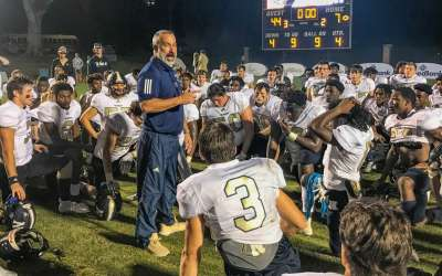Newnan improves to 3-0 with road win