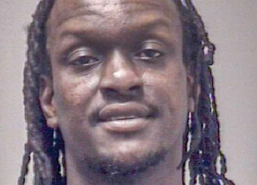 Newnan man charged in rape