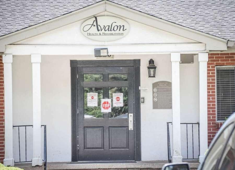 Avalon resident tests positive for virus