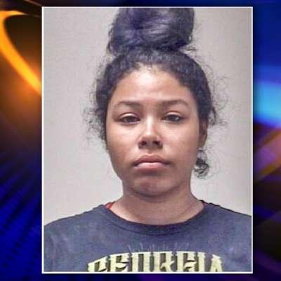 Newnan teen charged after striking deputy
