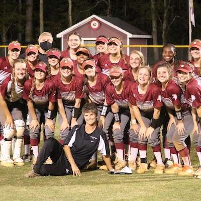 Northgate advances to Elite 8 in softball