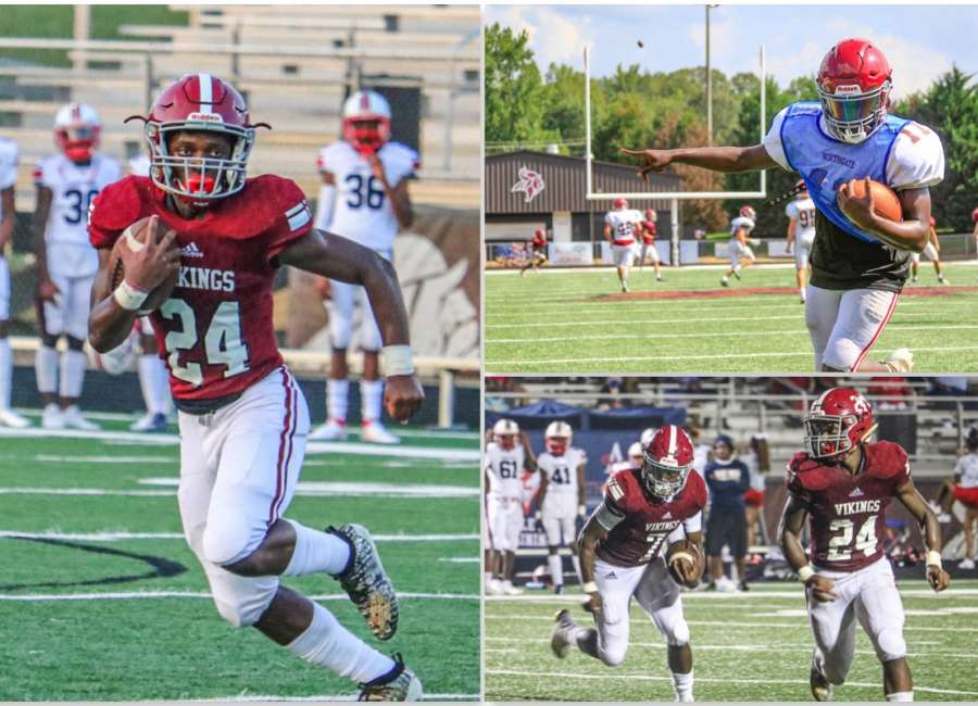 Northgate: New quarterback and region, same grit and determination