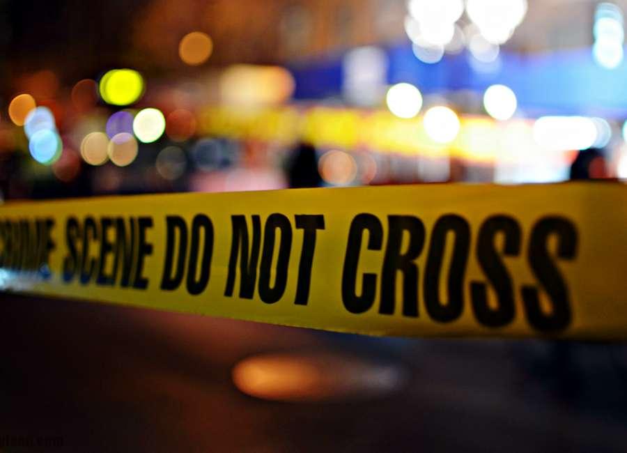 NPD investigating homicide on West Washington Street