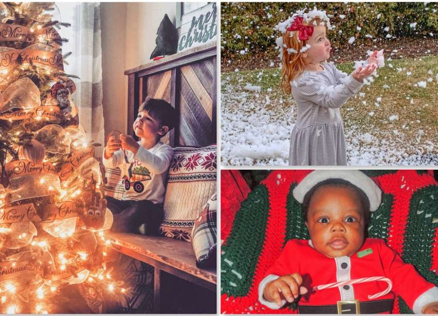 NTH Photo Contest winners showcase 'Christmas In Coweta'