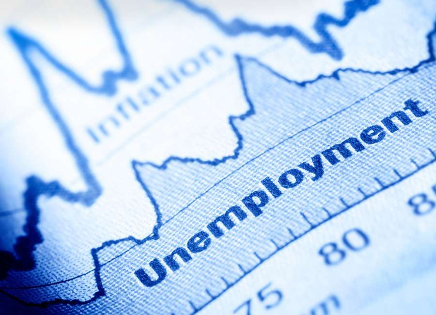 Pandemic-driven unemployment hits record high