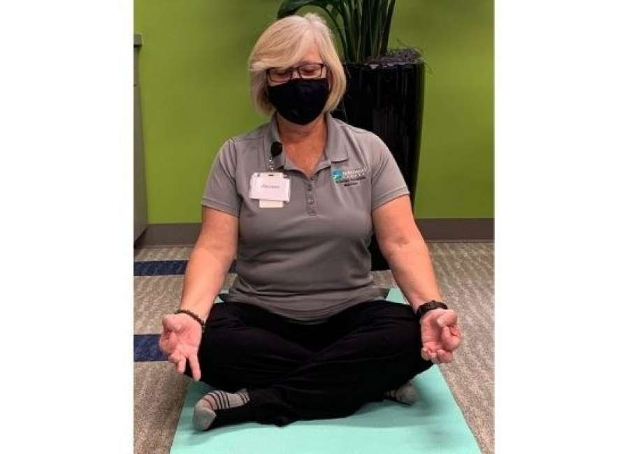 Pathways Care Campus adds Yoga of 12-Step Recovery
