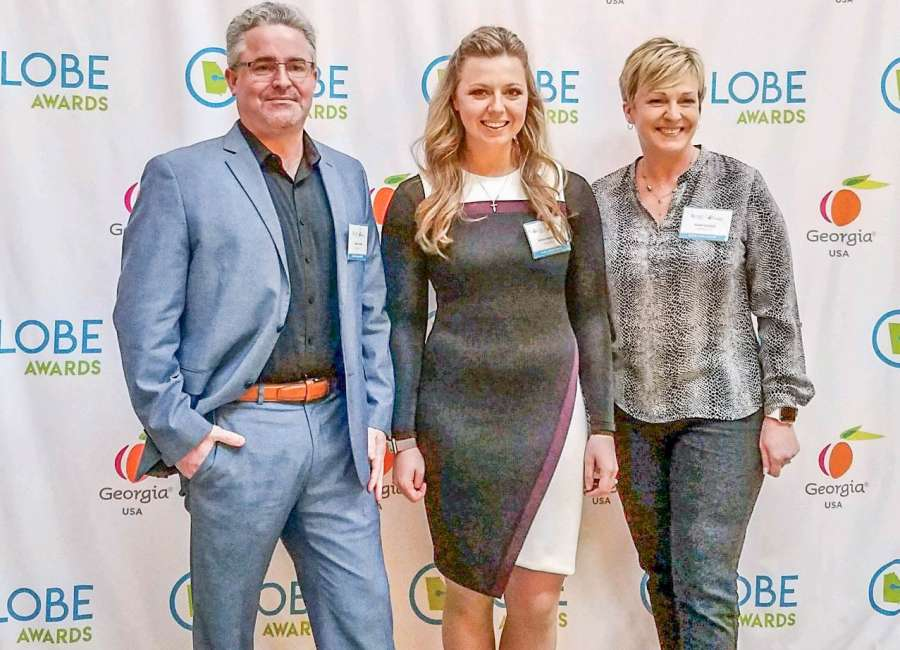 Poriferous, LLC named 'Exporter of the Year'
