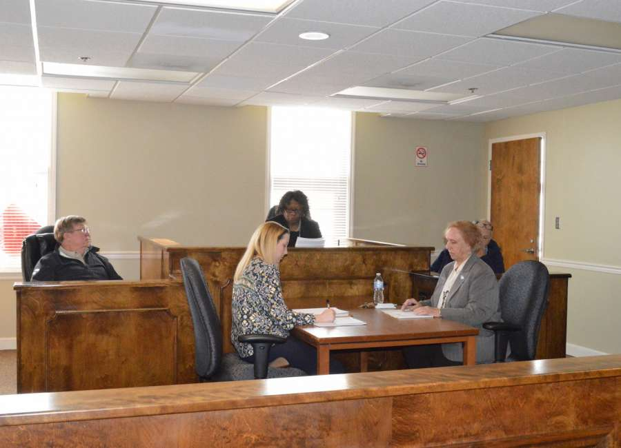 Precinct merger official, Madras move approved