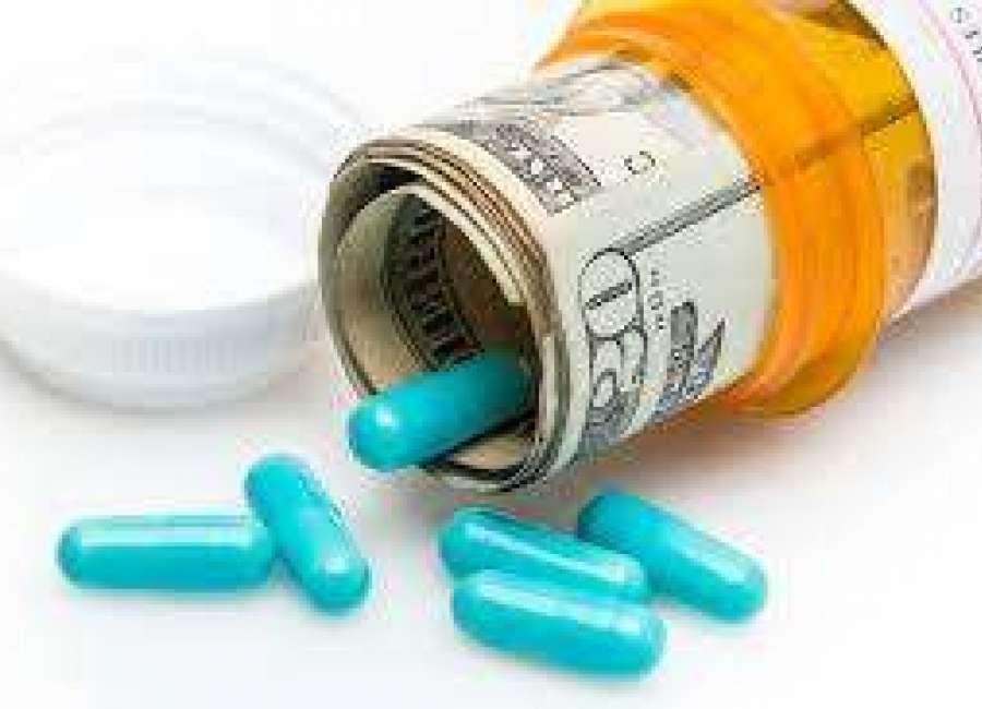 Prescription drug prices face tighter third-party rules in Georgia Senate bill