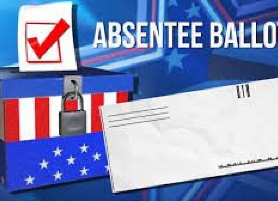 Raffensperger presses Georgians to turn in absentee ballots