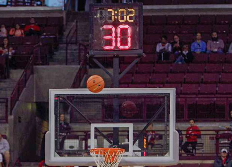 Reaction to the GHSA Basketball addition of the shot clock