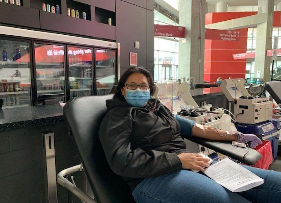 Red Cross needs blood donations to prevent shortage