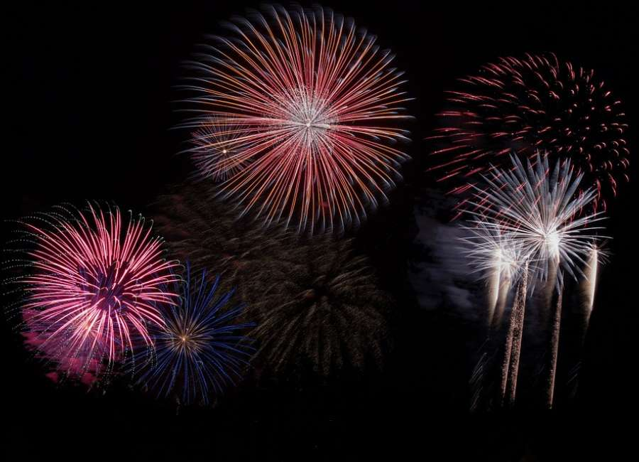 Rotary cancels annual 4th of July fireworks