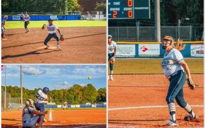Seniors will Newnan Softball to a deciding Game Three