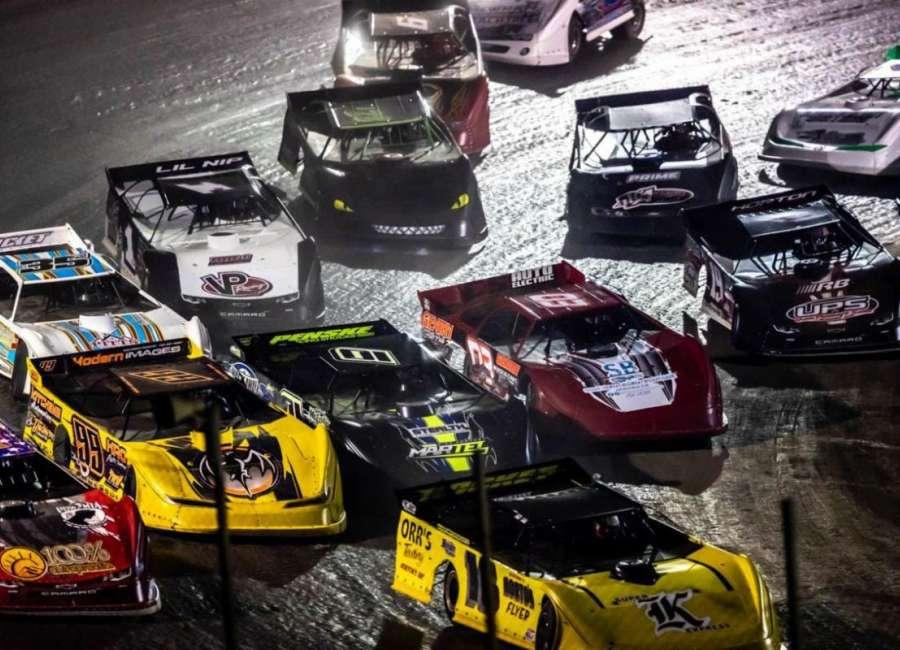 Senoia welcomes back race fans