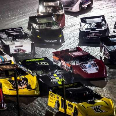 Senoia welcomes back race fans