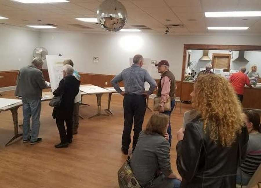 Sharpsburg holds first public input meeting; two more planned