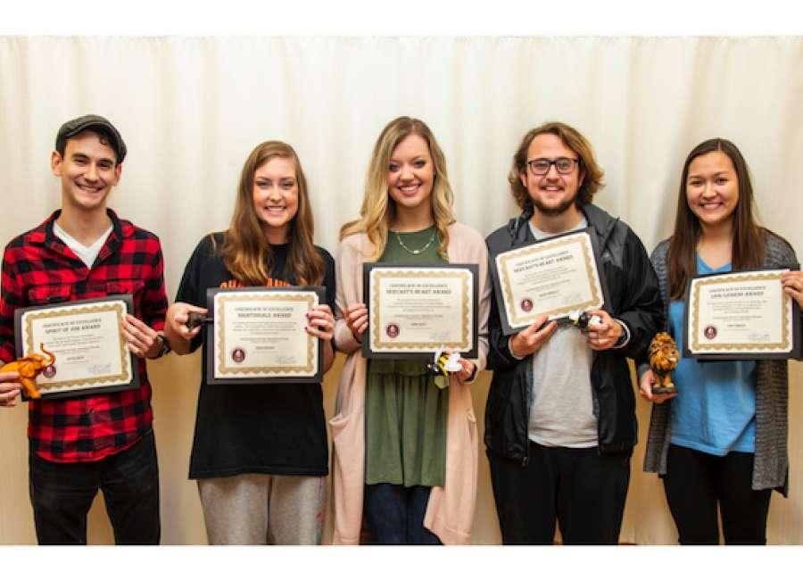Sharpsburg student wins nursing award