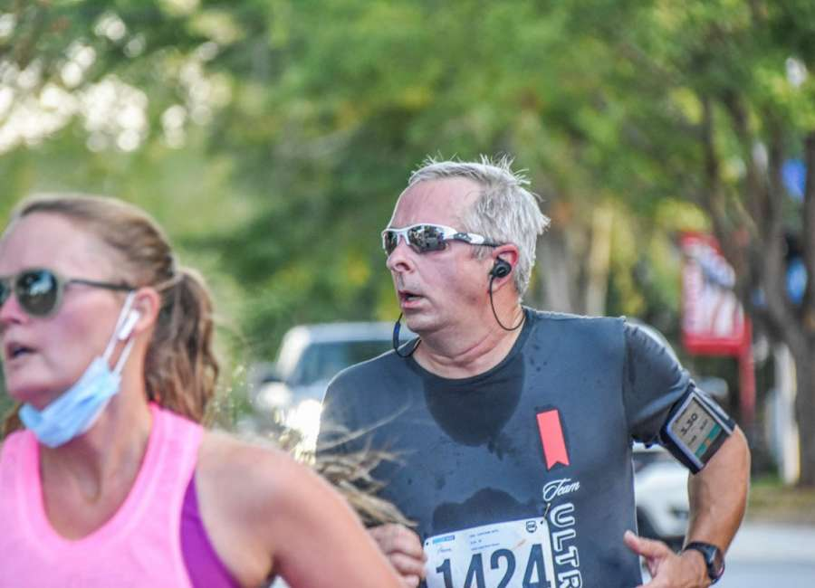 Sheriff's Office invites public to compete in 5K for law enforcement
